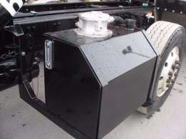 hydraulic tanks manufactured and installed