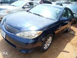 2006 Toyota Camry Fairly Used For N1.4M