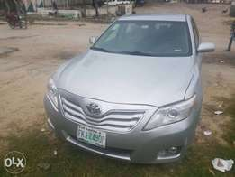 Clean USed 2008 Toyota Camry (Upgraded to 2010) for Sale