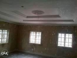 New house for let in oluyole estate