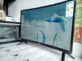 Brand New Star X Curved TV 32 Inch LED Inbuilt free-to-air Decoder