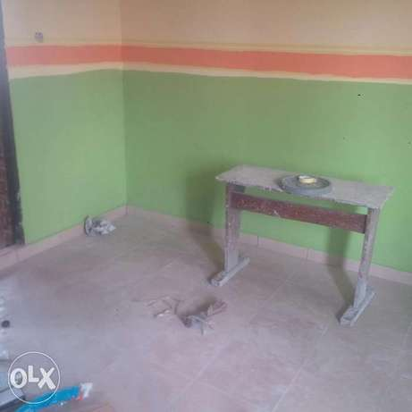 New self contain apartment Port Harcourt - image 6