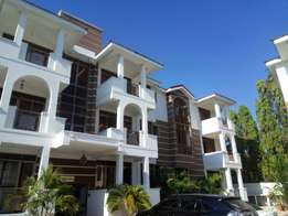 Lovely 3BD apartment New Nyali Comfortably Sleeps 6.