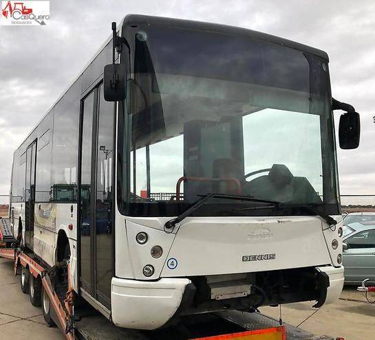 City Dennis DART SLF  bus for parts - 2001
