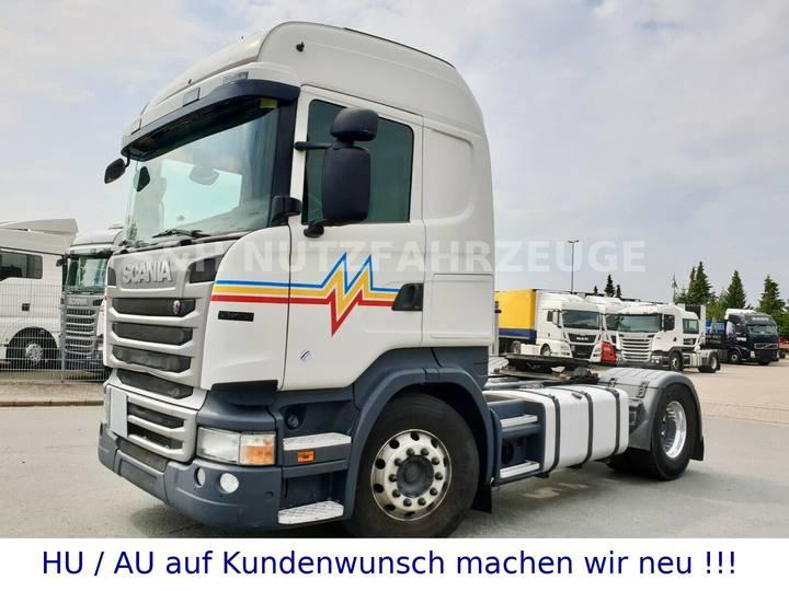 Scania R 490 Highline Manual Euro 6 AddBlue Retarder - 2014