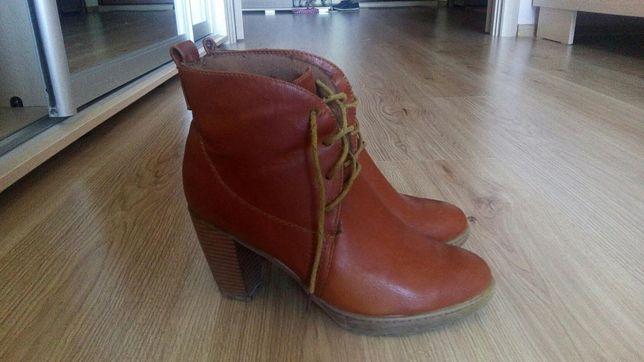 b7394b1f5e86 Ботильоны Plato почти новые недорого: 180 грн. - Женская обувь ...