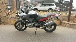 2007 BMW Adventure gs1200.Immaculate