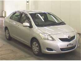 2009 Foreign Used Toyota, Belta Petrol For Sale - KSh 1000,000