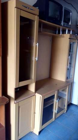Wall unit on quick sale. Donholm - image 3