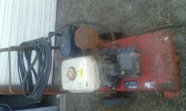 Ian ducky high pressure machine for sale