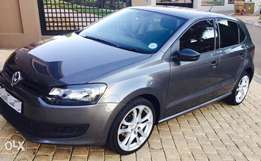 Volkswagen Polo 1.4 in excellent condition!!