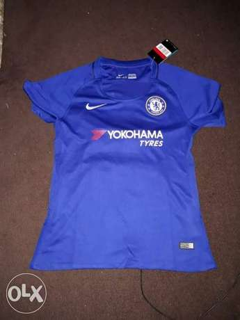 Cheese 17/18 home Jersey Apapa - image 1