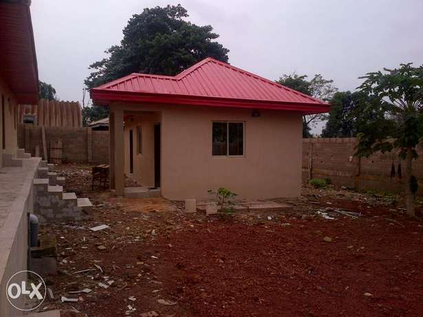 1Bedroom flat at independence layout Enugu North - image 1