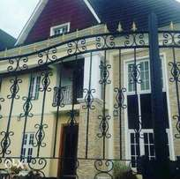 2. 2 Bedroom Flat with BQ, Gym and Pool in Ikoyi