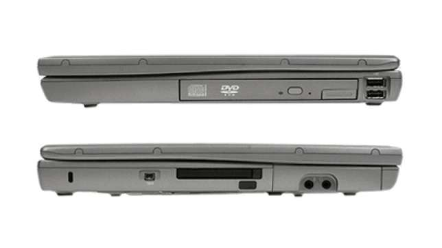 Dell latitude d5110 laptop Kampala - image 2