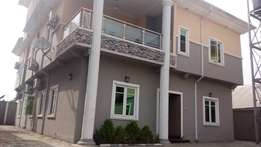 Luxurious 7-bedroom duplex at Elelewon for sale