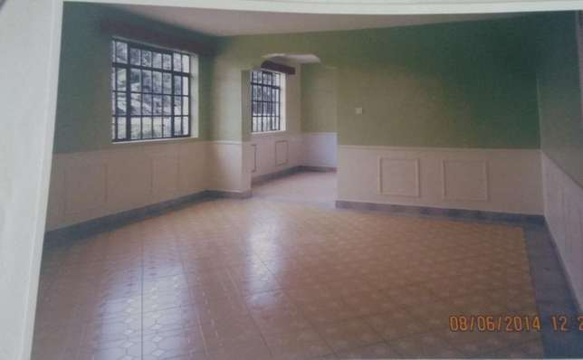 Spacious 2 Bebroom at Thogoto,Kikuyu Thogoto - image 5