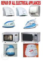 Repair of All Electrical appliances