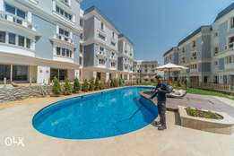 Apartment 141m For Sale Semi Finished in Mountain View Executive