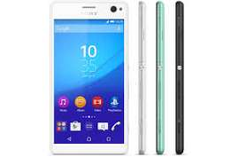 Sony Xperia C4 Brand New Sealed with 1yr warranty at 19500