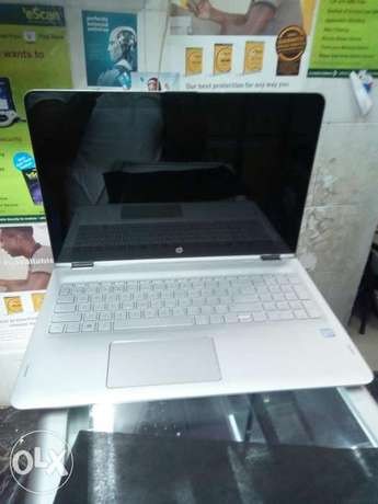 Hp envy 15 x360 laptop Nairobi CBD - image 4