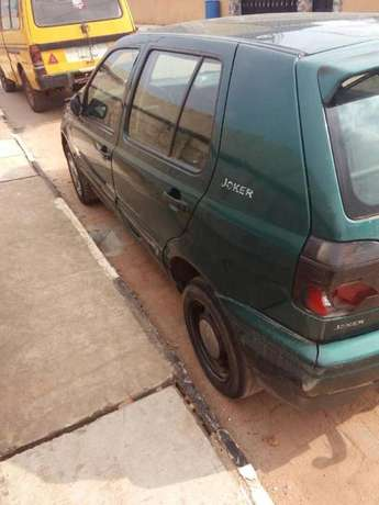 Golf3 neatly used first body with Ac Kosofe - image 6