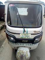 Tricycle Tvs maruwa
