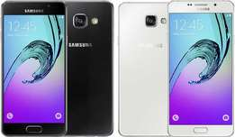 Brand new sealed galaxy A7 ( 2017 ) ksh 40500