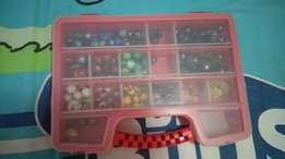 Marbles/albasters