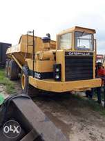 Foreign use Caterpillar D330C Dumper for sale for N18m