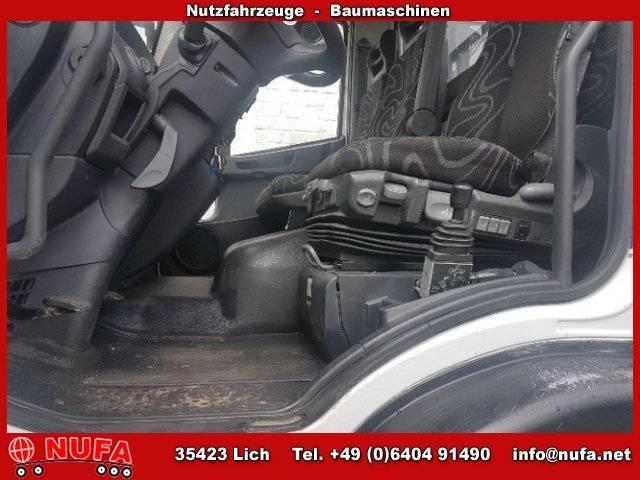 Iveco EuroCargo ML 80 E 22 K, EEV-Motor - 2011