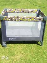 Camping Cot with bag