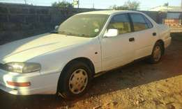 Used Camry interested contact