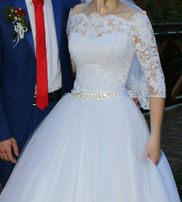 Весільне Плаття - Для весілля - OLX.ua 4995549fce343