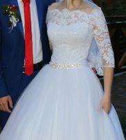 Б.у. - Весільні сукні в Луцьк - OLX.ua 18eb322842797