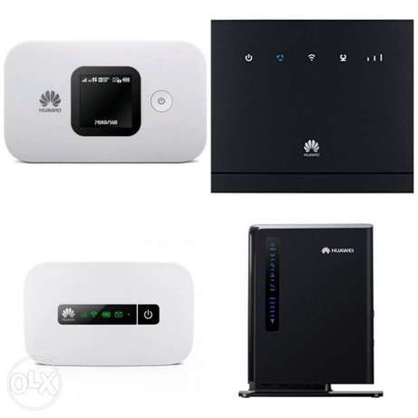 cheap offer Huawei Unlocking the Routers