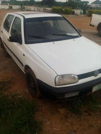 Clean Golf 3 Saloon Gwagwalada - image 2
