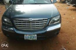 Chrysler Pacifica 2006 for sale.