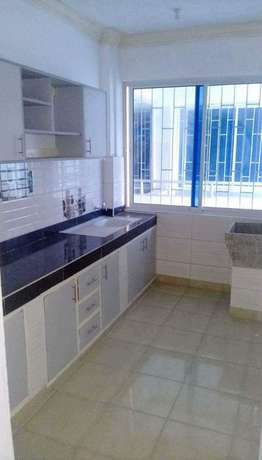 Smart two bedroom house at beacon to let Bamburi - image 1