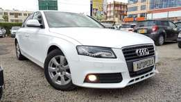 OFFER !! Audi A4, Pearl White, Year 2008, 1800 cc TFSi,