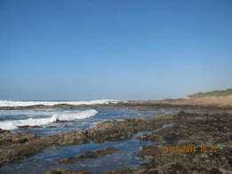 Beach Holiday Home - right on the beach. Book now for Easter etc