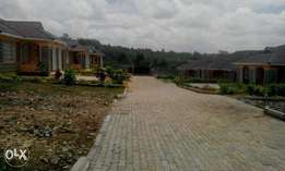 A beautiful 4 bedroom all en suite in Ongata Rongai.