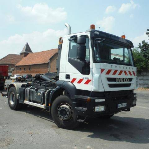 Iveco 190T33 - 2009