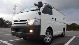 Toyota hiace 7l box matatu manual diesel engine terms arranged 2010
