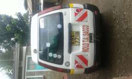 Toyota Town Ace matatu in good condition for quick sale