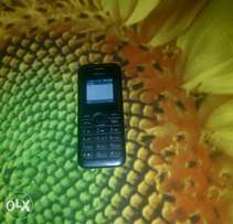 Original clean Nokia 2sims phone for sale, has never bin opened