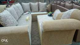 9seater corner seat with sofabed
