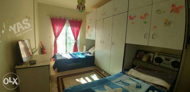 Ballouneh 170m2 - 90m2 terrace - fully furnished - luxury - catch - بلونة -  6