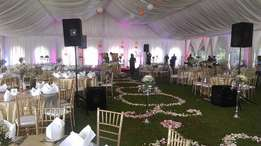 Wedding and events by Steff holdings