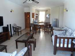 3 bedroom fully furnished apartment for long short term let, Nyali